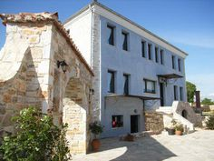 GREECE CHANNEL | KOKKIMELON Charming Guest House | #Thrace #Xanthi #Greece