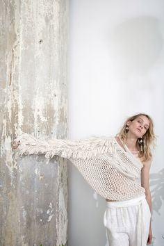 Laura Siegel Spring 2018 Ready-to-Wear Fashion Show Collection