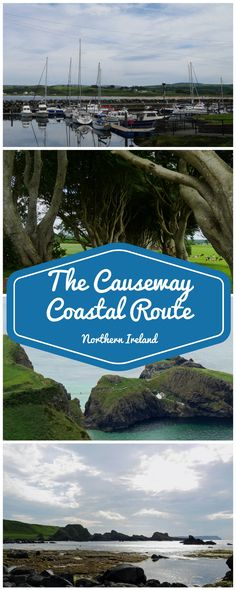 Northern Ireland - The Causeway Coastal Route and Game of Thrones in Northern Ireland