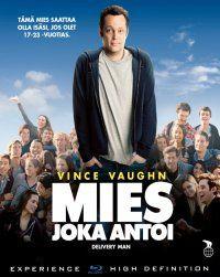 Mies joka antoi (Blu-ray) 7,95 €
