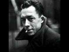 Albert Camus - The Man Who Made Thinking Cool (I Can't Stand It - Velvet Underground)