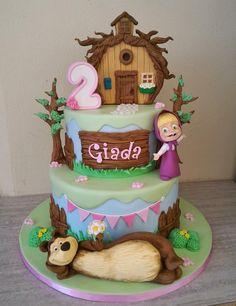 Zucchero a Palla Cakes (Sara Luvarà)