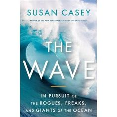 good book - interesting to read about rogue and giant waves - wouldn't care to encounter them!