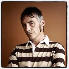 Paul Weller (wellerworld) Good Music, My Music, The Style Council, Paul Weller, Teddy Boys, Just Style, Skinhead, Foto E Video, Timeless Fashion
