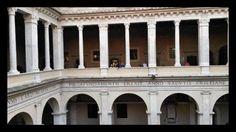 Caffetteria-Bistrot Chiostro del Bramante - Navona/Pantheon/Campo di Fiori - Via Arco Della Pace 5 | Via Della Pace, 00186 Rome, Italy +39 06 6880 9036