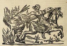 """""""La Grande Danse Macabre des Hommes et des Femmes"""", 1862 Source More detailed information here """""""