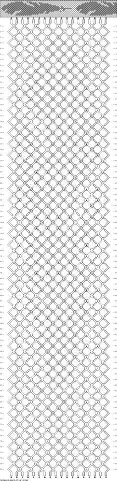 Darling Make Alphabet Friendship Bracelets Ideas. Wonderful Make Alphabet Friendship Bracelets Ideas. Yarn Bracelets, Diy Bracelets Easy, Embroidery Bracelets, Bracelet Crafts, Handmade Bracelets, Pandora Bracelets, String Bracelet Patterns, Bracelet Fil, Macrame Bracelet Tutorial