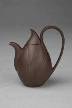 Wu, Qunxiang (artist). Yixing teapot