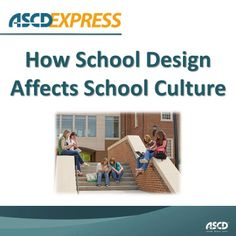 This video highlights architectural elements that encourage a positive, connected school climate.