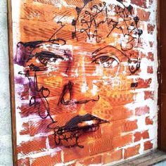 Street art en Granada
