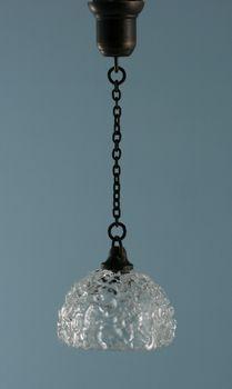 Miniature Chandalier: Ray Storey Lighting   British Miniatures Directory