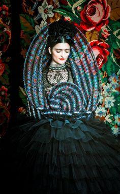 Frida Calo.