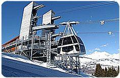 Esquí Skibus Alpes Franceses, Les Arcs del 27 Marzo al 4 abril Ski Bus Paradiski, Semana Santa 2015
