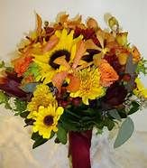 Fall Wedding Bouquets - Bing Images