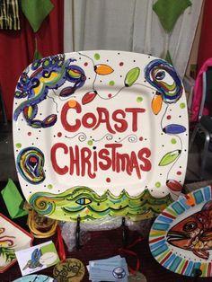 Dana Wittmann design for The Mississippi Gulfcoast!