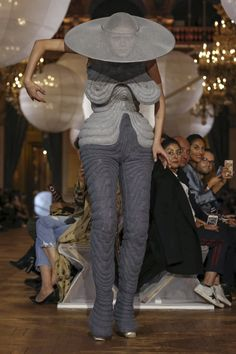 Thom Browne Ready To Wear Spring Summer 2018 Paris