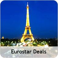 Cheap Eurostar Tickets are available from £69 return from London to Paris or Brussels. Book Eurostar Tickets online and save more on hotels and Eurostar tickets now. Cheapest Eurostar Tickets are available from £39 one way.
