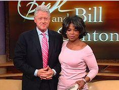 Phantom of the Oprah