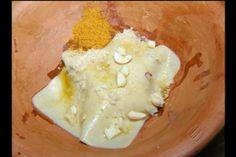 Prato leva um dos ingredientes sugeridos no 'Comida di buteco': farinha de mandioca.