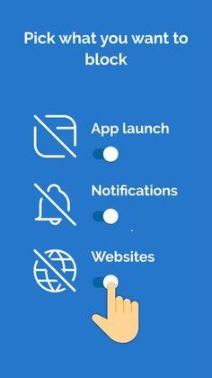 Nếu điện thoại của bạn liên tục làm phiền bạn với những thông báo mà bạn không thích và bạn muốn đưa nó vào danh sách đen để tiết kiệm pin thì hãy quan sát bài viết này sẽ giúp ích cho bạn khá nhiều. AppBlock – Stay Focusedlà một ứng dụng Android tự kiểm […] Bài viết Tải AppBlock – Stay Focused (MOD Premium miễn phí) 2021 đã xuất hiện đầu tiên vào ngày Mới Nhất - Trang download game Mod, Cheats, Hack, GiftCode miễn phí.