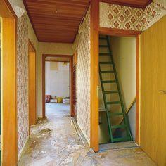 In unserer Anleitung Wangentreppe bauen dokumentieren wir Schritt für Schritt den Bau einer einläufigen Dachbodentreppe aus Holz: So geht's!