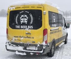 The Beer Bus - Collingwood helps you experience the best of local craft beer, wine and cider through carefully curated tours. Private tours, corporate groups and tours just-because are always welcome! Blue Mountain, Wine And Spirits, Craft Beer, Brewery, Tourism, Turismo, Home Brewing, Travel, Traveling
