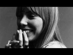 5 canciones de Joni Mitchell que adoras sin saber que son suyas (VIDEOS)