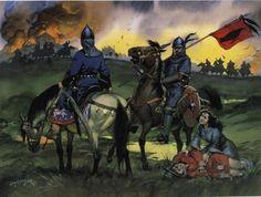 www.uniformis.estranky.sk - Fotoalbum - 800-tól 1914-ig - Honfoglalás és középkor - 900 körül a kalandozások időszaka