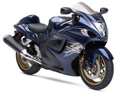 Honda CBR1100XX Blackbird: 190 mph (310 km/h)  Honda as leading motorcycle manufacture is releasing this motorcycle. It's using 1137cc liquid-cooled inline four-cylinder that can make this motorcycle reached 190 mph (310 km/h) in top speed. The top speed of this motorcycle is supported with the 114 kw (153 hp) @ 10,000 rpm power. Transmission use is close-ratio 6-speed transmission. (COOL)