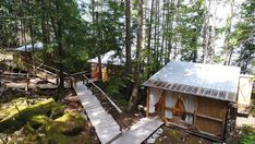 Lose yourself in ancient wilderness in one of BC's eco-lodges that are fully committed to conserving energy, the environment, and the cultural New Perspective, Lodges, British Columbia, Conservation, Wilderness, Holiday Ideas, Environment, Canada, Cabin