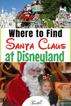 Want to know where to meet Disney characters dressed up for the holidays and Santa at Disneyland? These tips will show you where to go and how to see them! Disneyland Restaurants, Disneyland Vacation, Disneyland Tips, Disney Tips, Disney Vacations, Disney Travel, Family Vacations, Cruise Vacation, Vacation Destinations