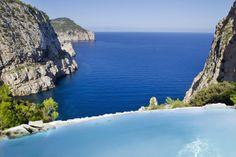Hotel Hacienda Na Xamena magic and vitality in Ibiza