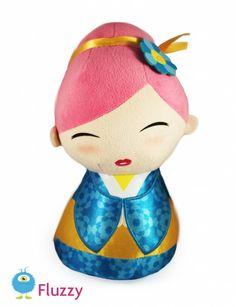acf9a8707eb999 Geisha Kimiko In december heeft Fluzzy iedere week een nieuwe actie. Deze  week: korting