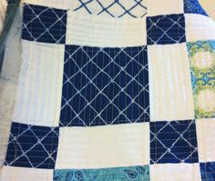 Quitling Makes the Quilt