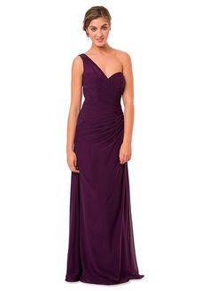 86c0d27e68a6 Magbridal Delicate Chiffon One Shoulder Neckline Floor-length A-line Bridesmaid  Dresses