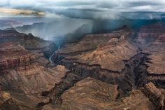 Pima Point   by picazam Grand Canyon National Park, National Parks, Exotic, Pictures, Travel, Photos, Viajes, Destinations, Grand Canyon