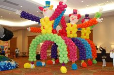 The Very Best Balloon Blog: How Tope Abulude designed the 'Very ...