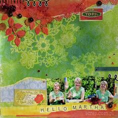 być jak Martha Stewart… / being Martha Stewart… Martha Stewart, Scrapbooking, Painting, Vintage, Painting Art, Paintings, Vintage Comics, Scrapbooks, Painted Canvas