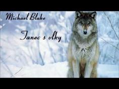 Michael Blake: Tanec s vlky (celá audiokniha) Power Metal, Metal Sinfônico, Jean Giraudoux, Animals Black And White, Mens Shoulder Tattoo, Watercolor Sunflower, Wolf Pictures, Groundhog Day, Wolf Tattoos