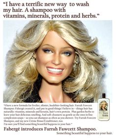 Farrah Fawcett by Noel Cruz. He not only repaints the dolls but styles/cuts and perfects each dolls hair to resemble the celebrity he has repainted. Farrah as painted and styled by artist Noel Cruz...