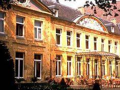 Chateau St Gerlach, Houthem/Valkenburg, Netherlands