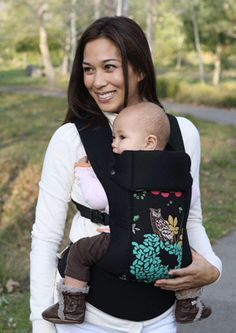 97f6d441aac 14 Best Baby Wearing images