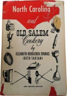 Just love old cookbooks.