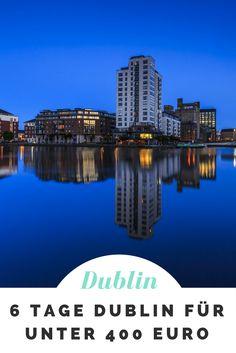 Dublin, die Hauptstadt von Irland, günstig erleben? Kein Problem! Mit meinen Low-Budget Beitrag, erhälst du eine komplette Auflistung vom Flug, der Unterkunft, Sehenswürdigkeiten und Essen. Eine Städtereise muss nicht teuer sein und ist auch für Studenten durchaus bezahlbar! Dank Airbnb und günstigen Airlines ist das Fliegen zu besonderen Orten kein Problem. Entdecke meinen Reiseblog mit vielen Tipps und Tricks und Low-Budget zum Thema Reisen!