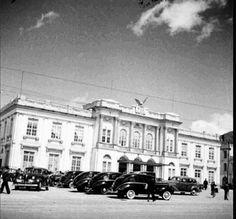 Estación de la Sabana de Bogotá