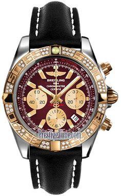 CB0110aa/k524-1ld Breitling Chronomat 44 Mens Watch