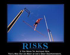 Got Risks ?
