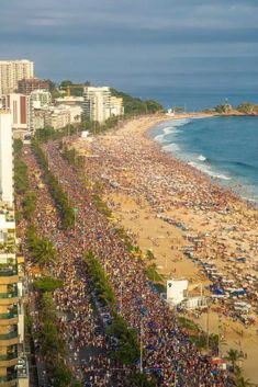 Rio Carnival Cancelled Resulting In The Loss Of 2 Million Tourists to Brazil - Travel Off Path