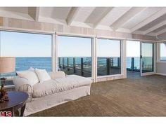 DiCaprio's Malibu home - many more photos