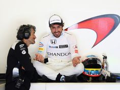 Alonso hopes for 'more competitive' Austrian GP